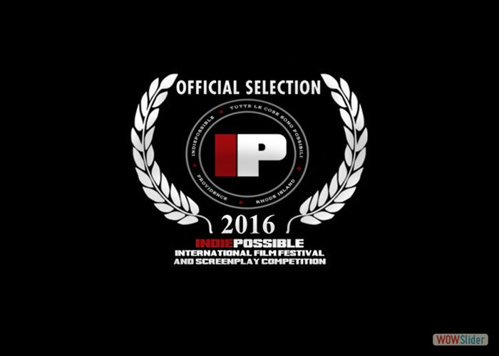 The IndiePossible Film Festival named DAYS END an 'Official Selection' in April