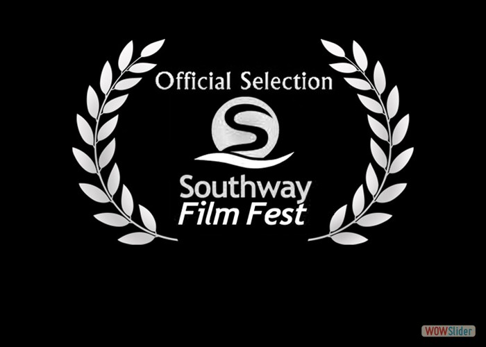 DAYS END was just named an 'Official Selection' of the Southway Film Festival